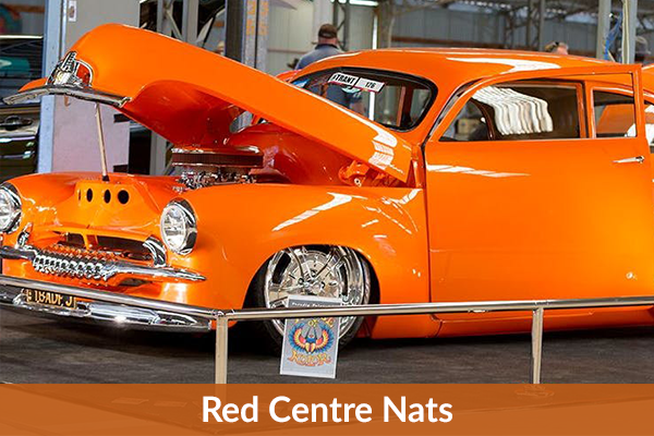Red Centre Nats