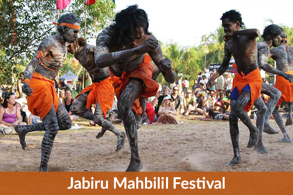 Jabiru Mahbilil Festival