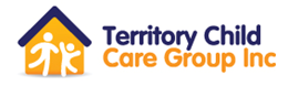Territory Child Care Group Inc Logo