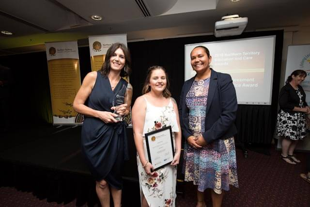 Farrar Early Learning Centre – Outstanding Achievement in Innovative Practice