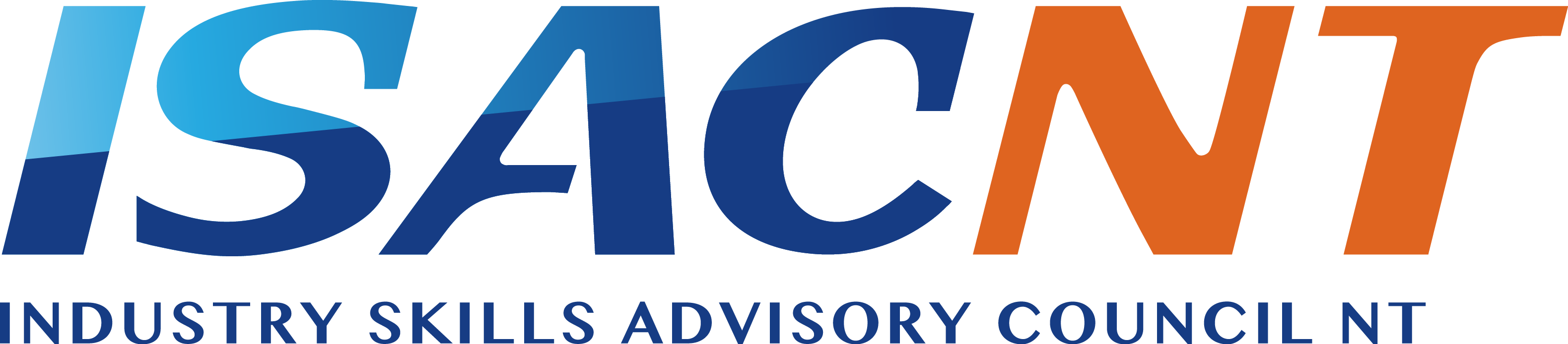 ISACNT Logo