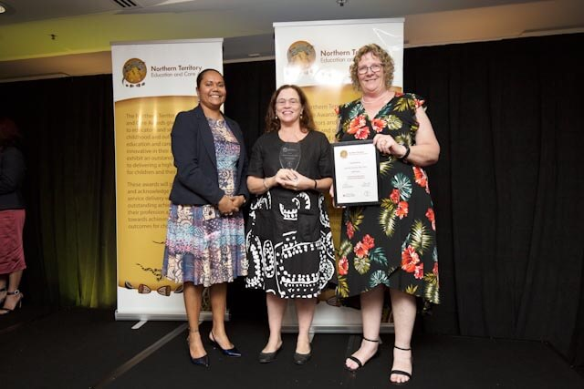 Darwin Family Day Care – Outstanding Achievement in Community Engagement