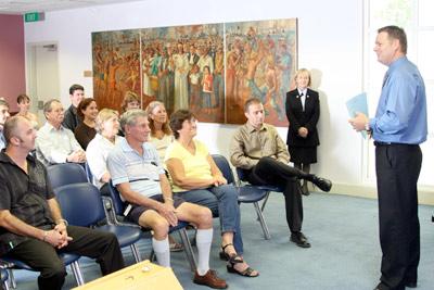 Jury Group