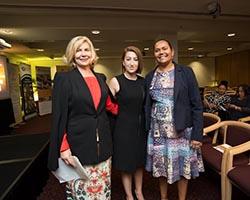 Minister and Child Australia