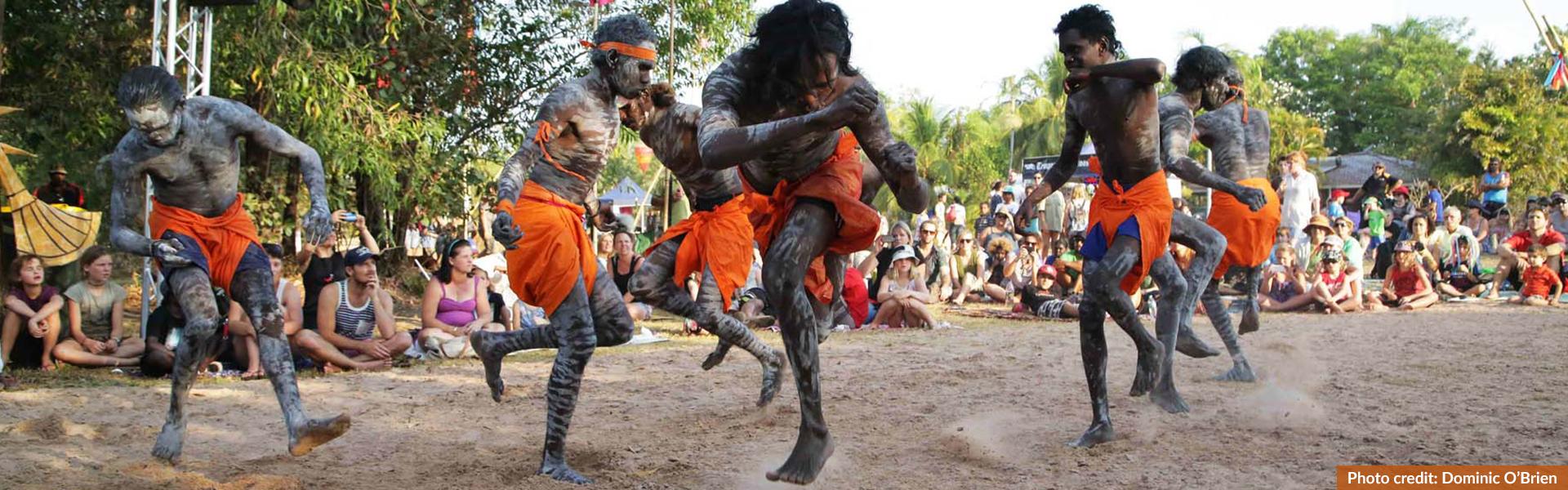 Mahbilil Festival