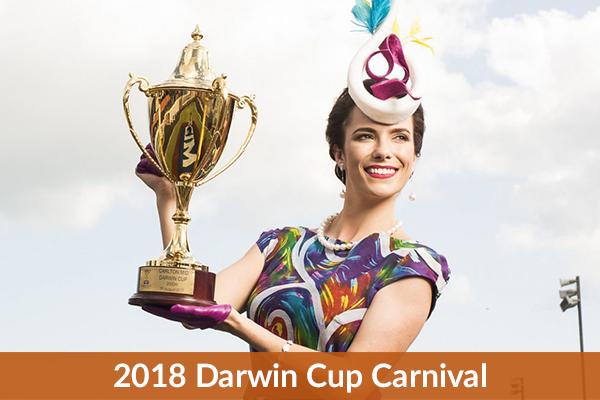 2018 Darwin Cup Carnival